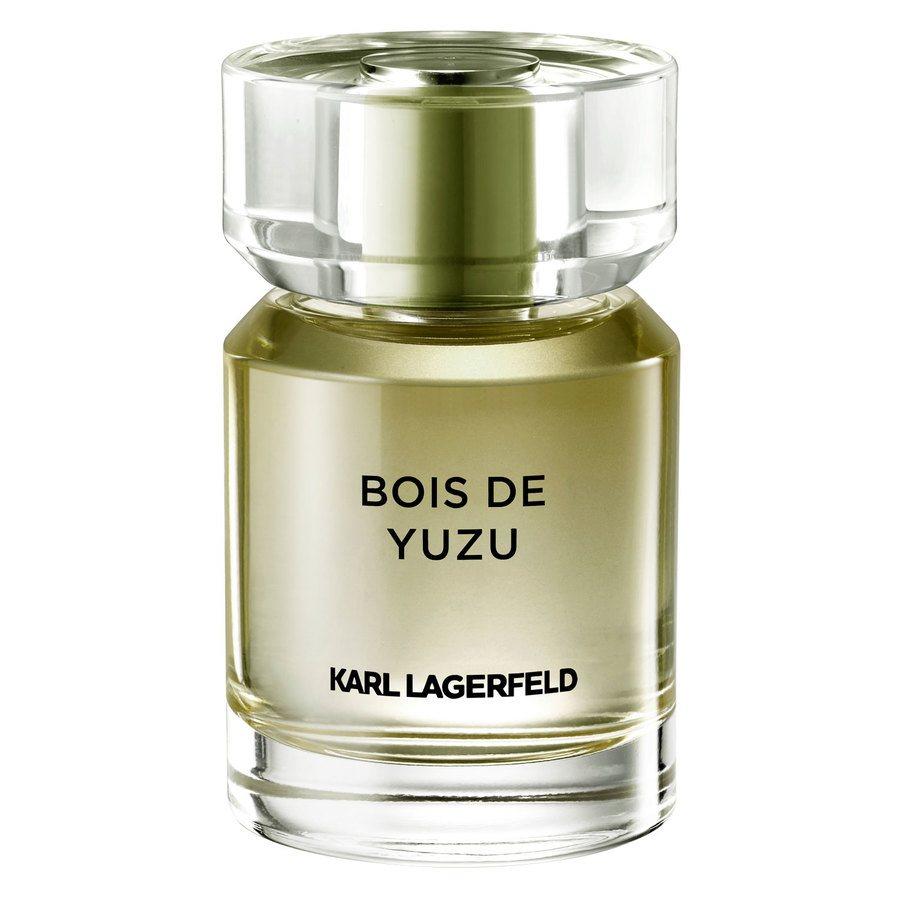 Karl Lagerfeld Bois De Yuzu For Him Eau De Toilette 50ml