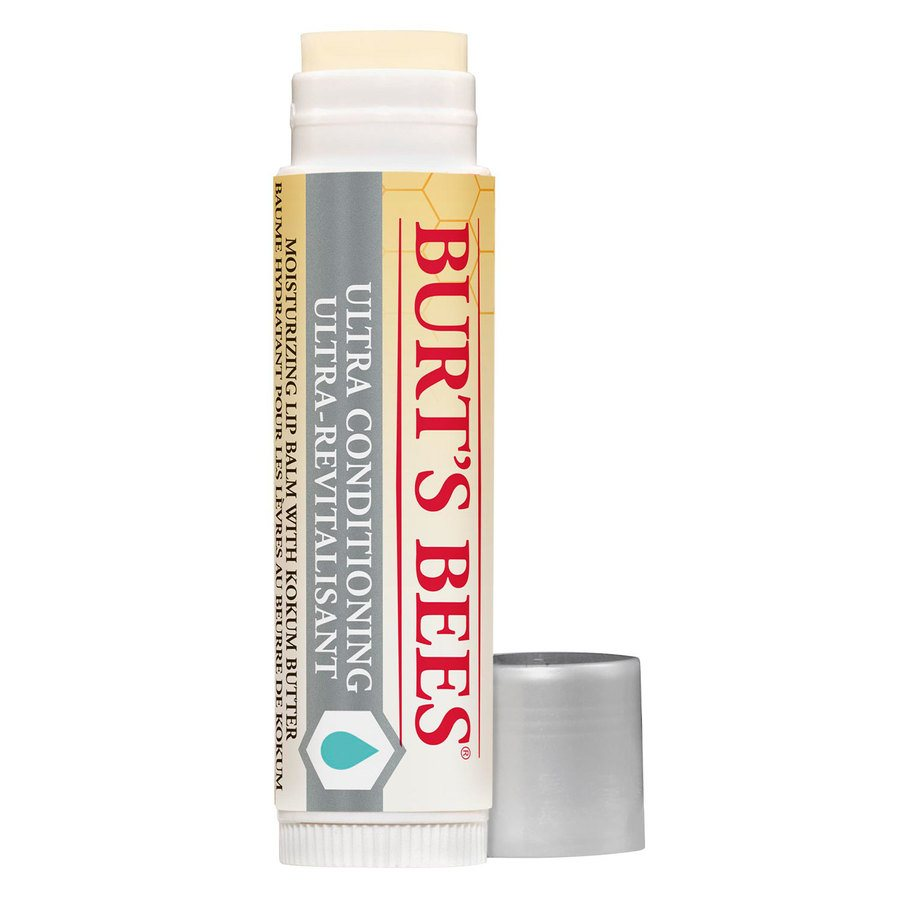 Burt's Bees® 100% Natural Lip Balm Ultra Conditioning 4,25g