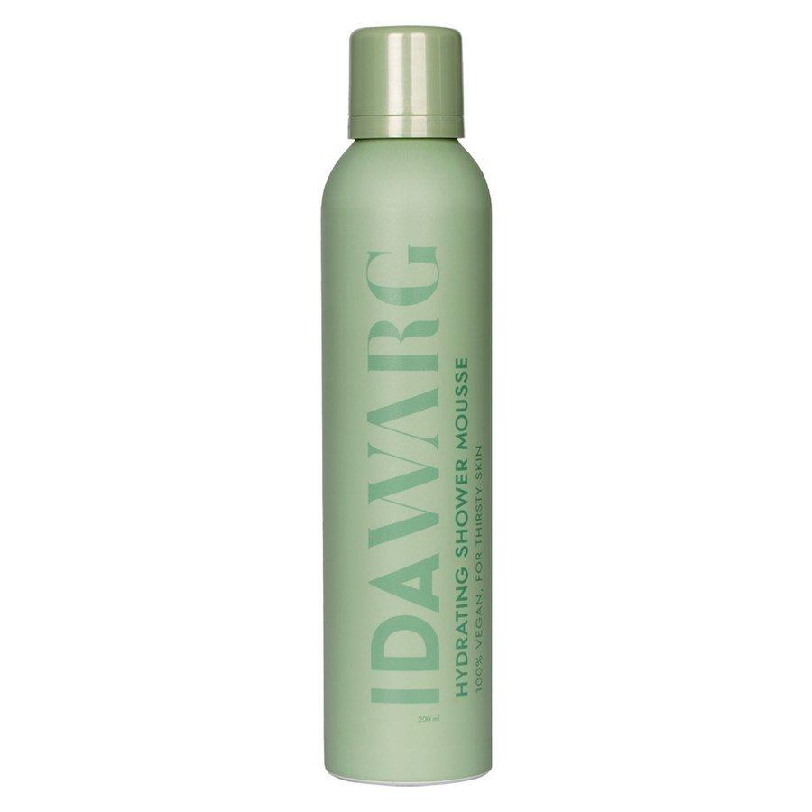 Ida Warg Hydrating Shower Mousse 200ml