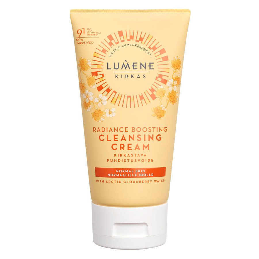 Lumene Kirkas Radiance Boosting Cleansing Cream 150ml