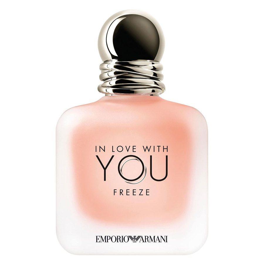 Giorgio Armani Emporio Armani In Love With You Freeze Eau De Parfum 50ml