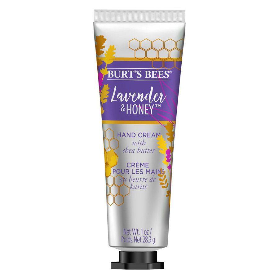 Burt's Bees Purse Size Hand Cream Lavender & Honey 28,3g