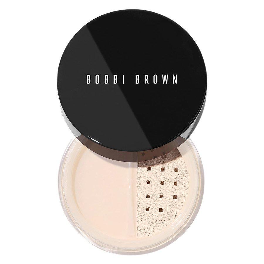 Bobbi Brown Sheer Finish Loose Powder New Soft Porcelain 9g