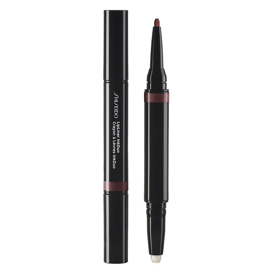 Shiseido LipLiner InkDuo 12  Espresso 1,1g