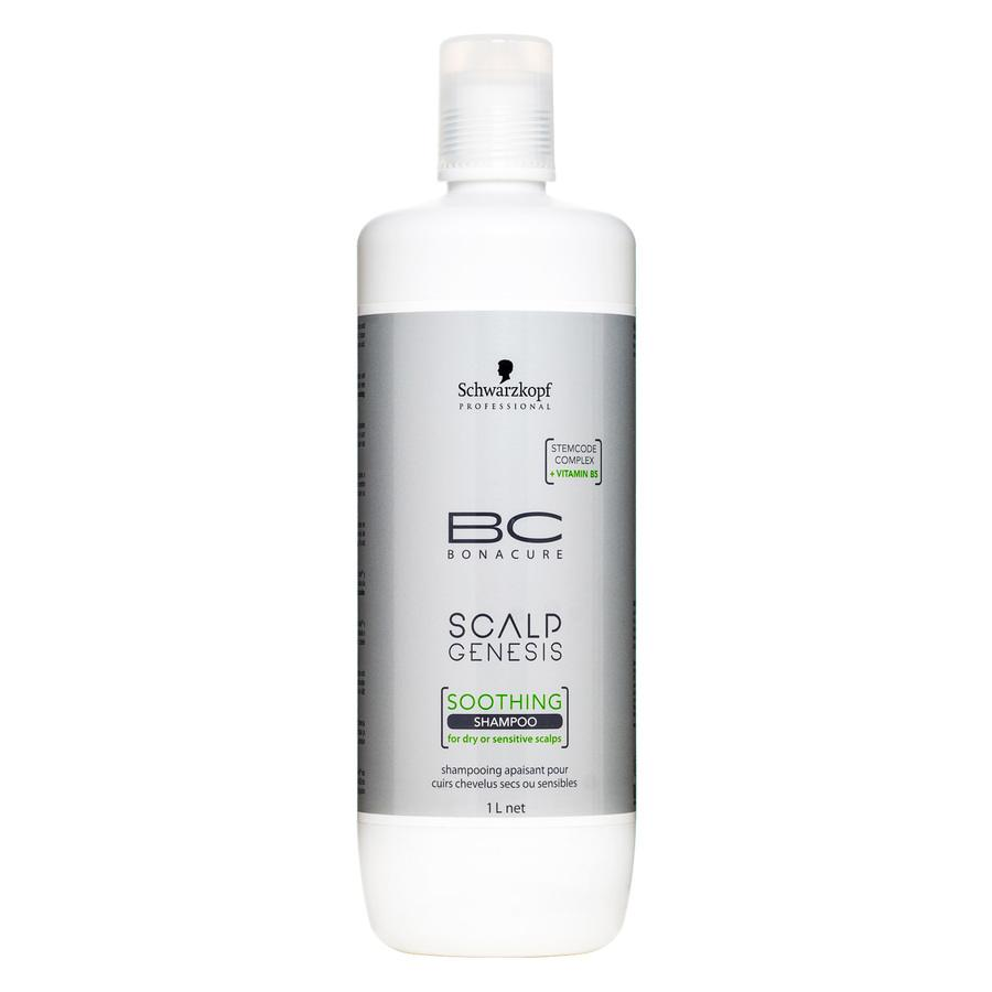 Schwarzkopf BC Bonacure Scalp Therapy Soothing Shampoo 1000ml