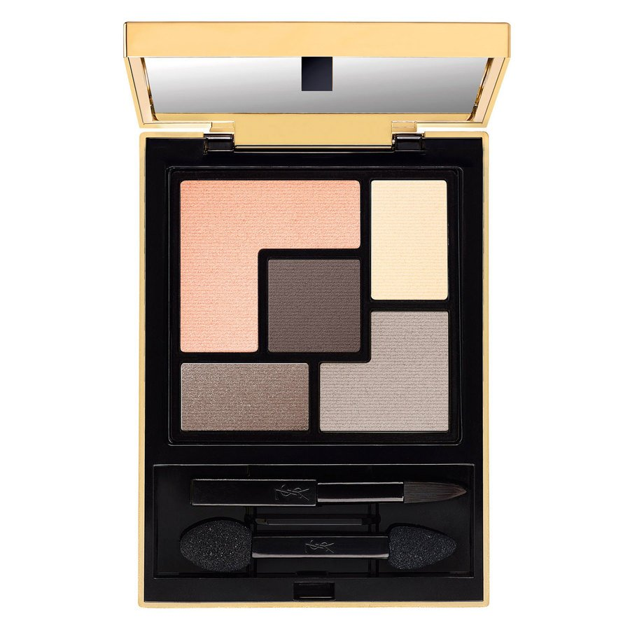 Yves Saint Laurent Couture Palette 5 Color Eyeshadow Palette #4 Saharienne