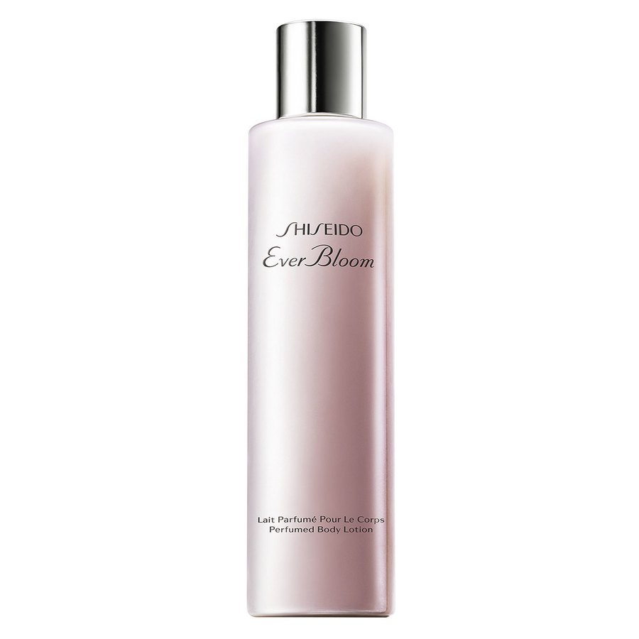 Shiseido Ever Bloom Body Lotion 200ml