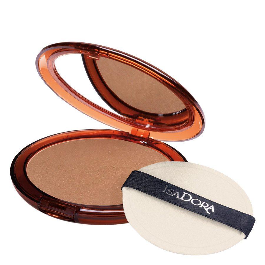 IsaDora Bronzing Powder #45 Highlight Tan 10g