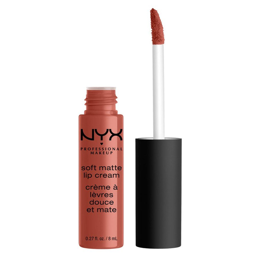 NYX Professional Makeup Soft Matte Lip Cream San Francisco