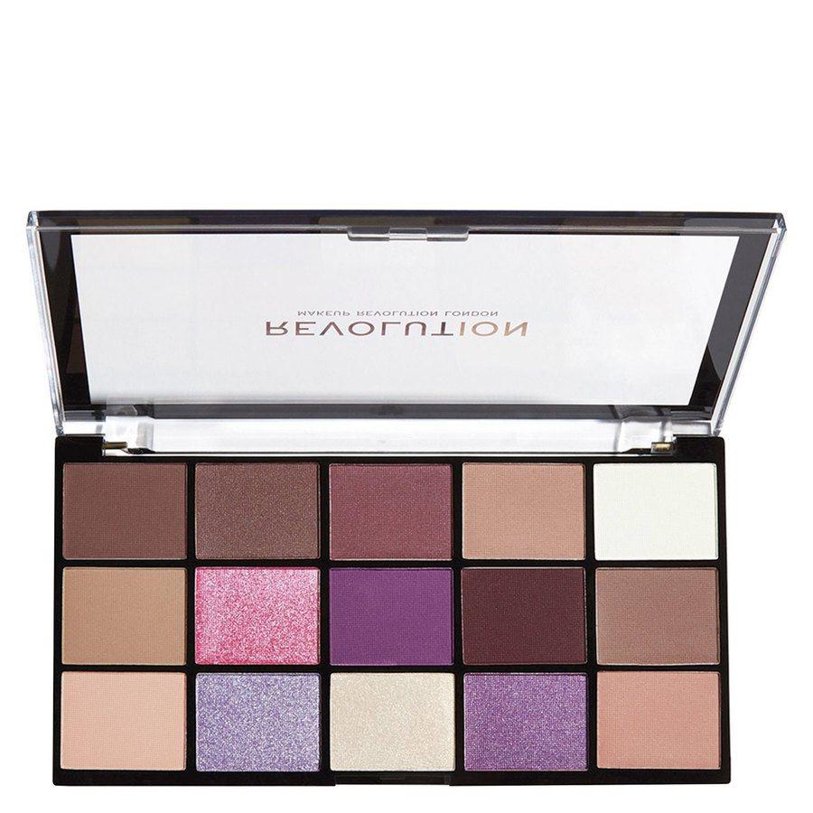 Makeup Revolution Re-Loaded Palette - Visionary
