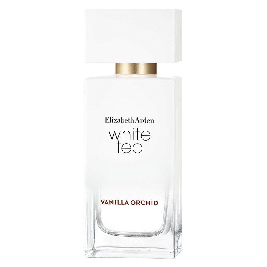 Elizabeth Arden White Tea Vanilla Orchid Eau De Toilette 50ml