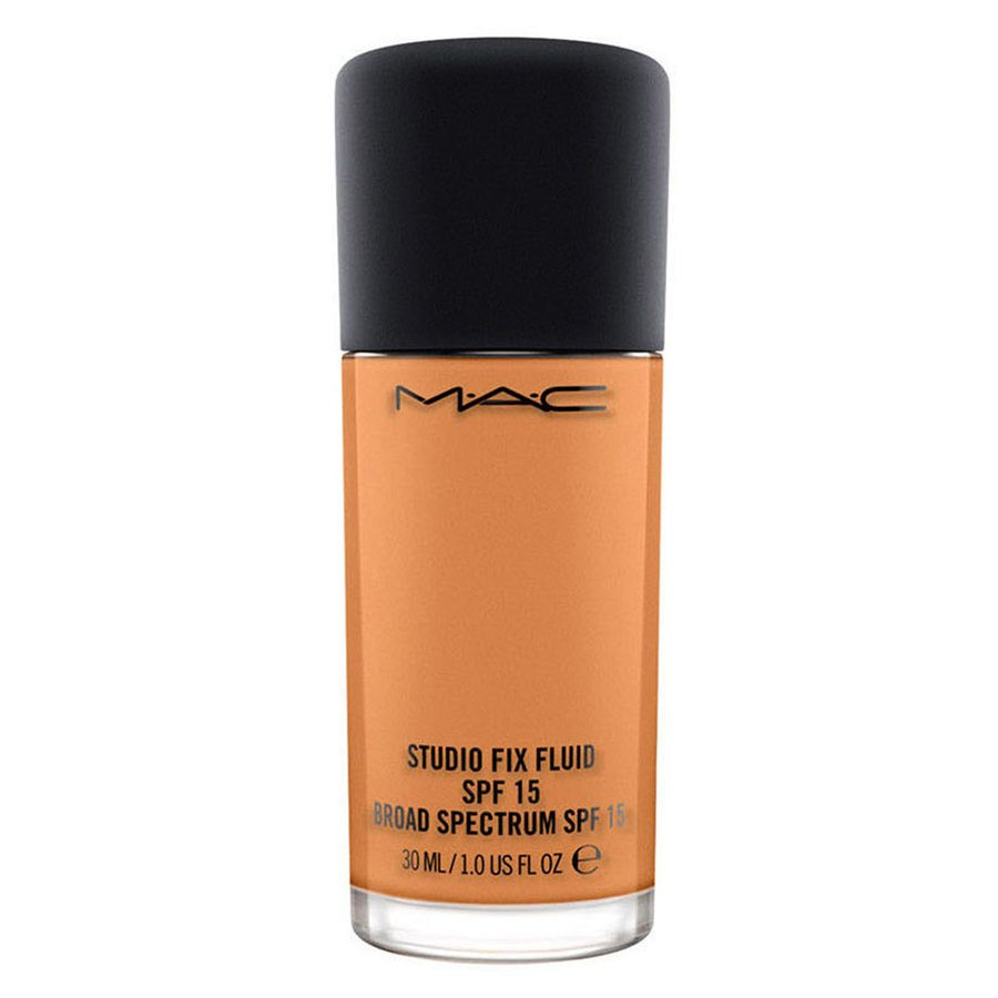 MAC Studio Fix Fluid Foundation SPF15 Nc46 30ml