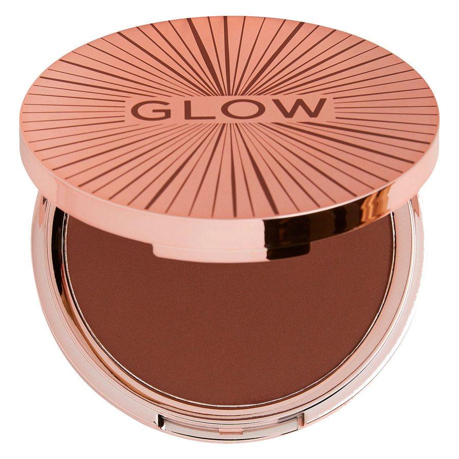 Makeup Revolution Splendour Ultra Matte Bronzer Dark 15g