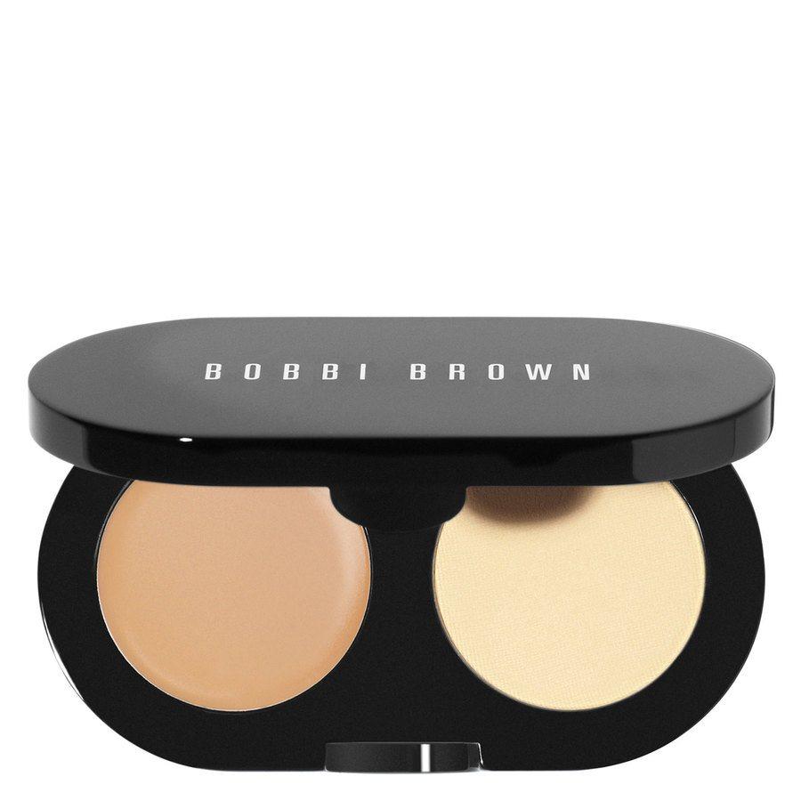 Bobbi Brown Creamy Concealer Kit Beige 1,7g