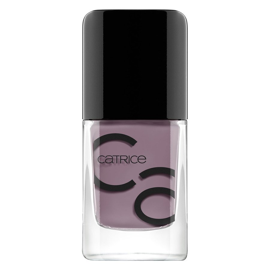 Catrice Iconails Gel Lacquer 102 Ready, Set, Taupe! 10,5ml