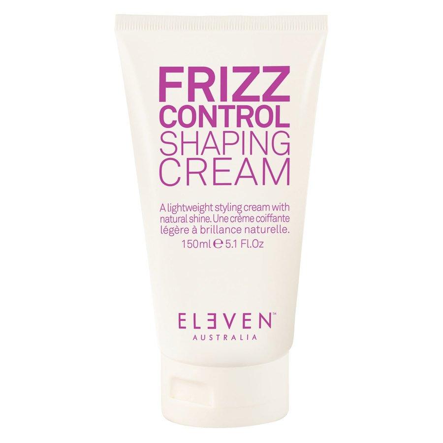 Eleven Australia Frizz Control Shaping Cream 150ml