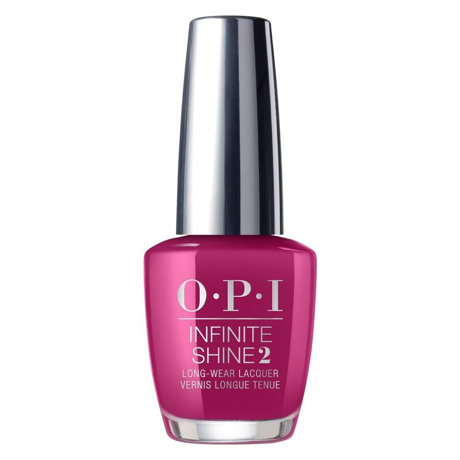 OPI Infinite Shine Spare Me A French Quarter? 15ml