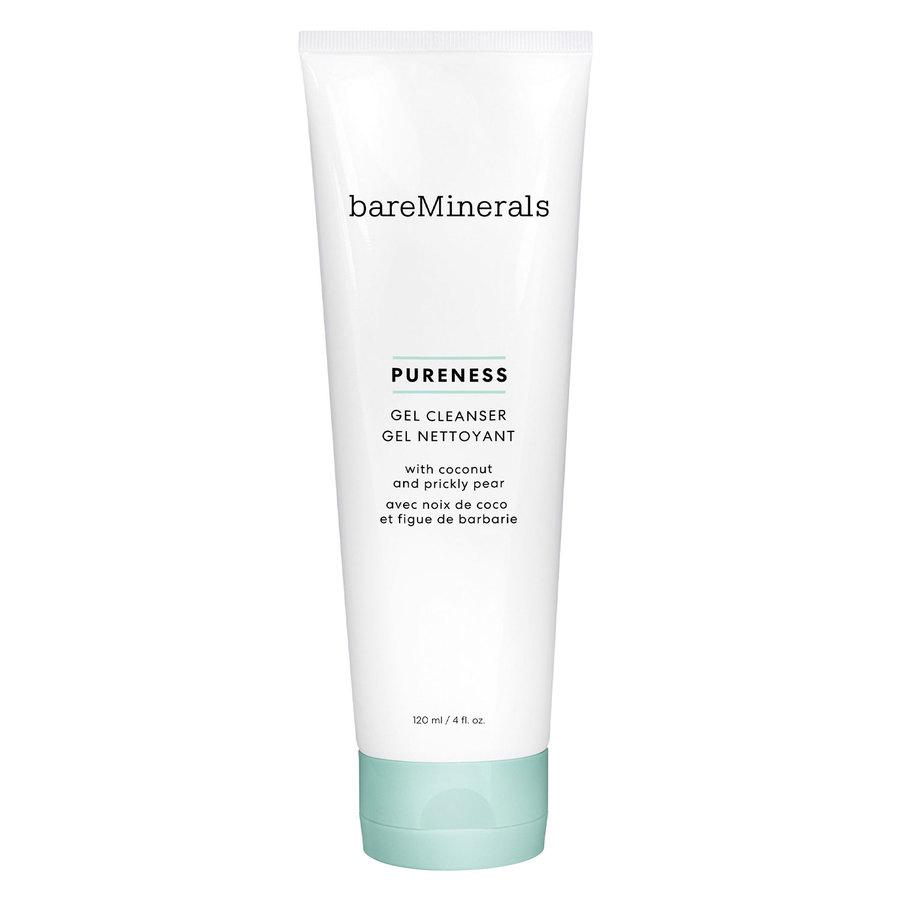 bareMinerals Pureness Gel Cleanser 120ml