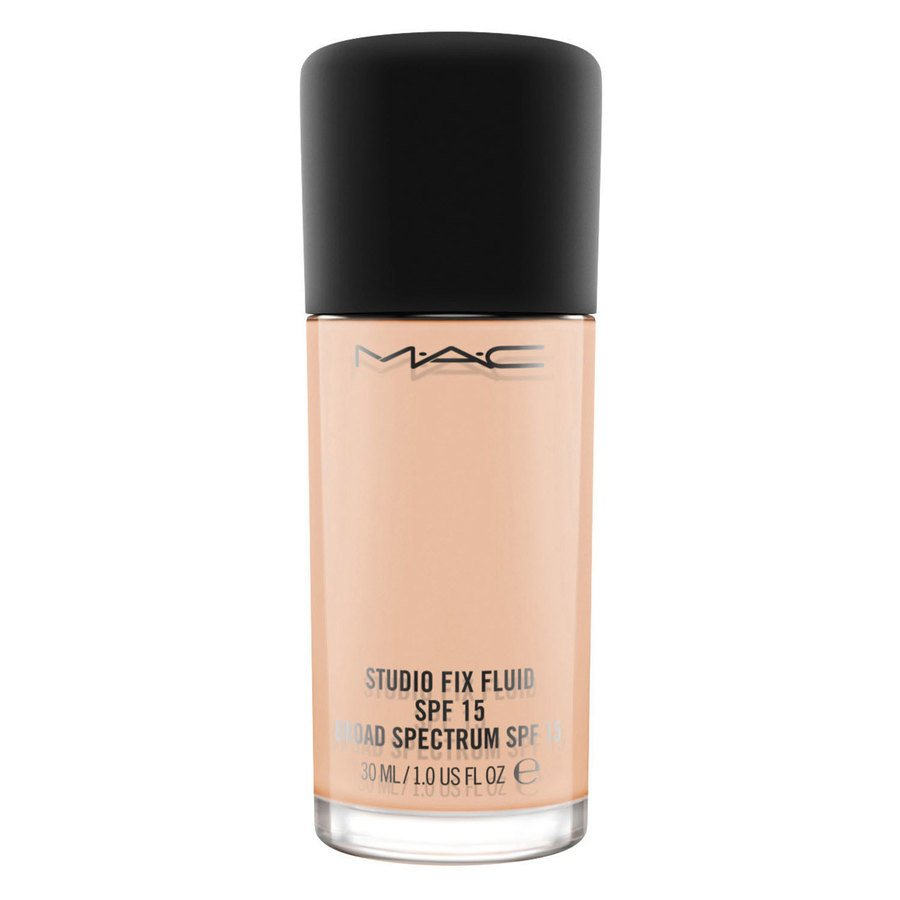 MAC Studio Fix Fluid Foundation SPF15 Nw18 30ml