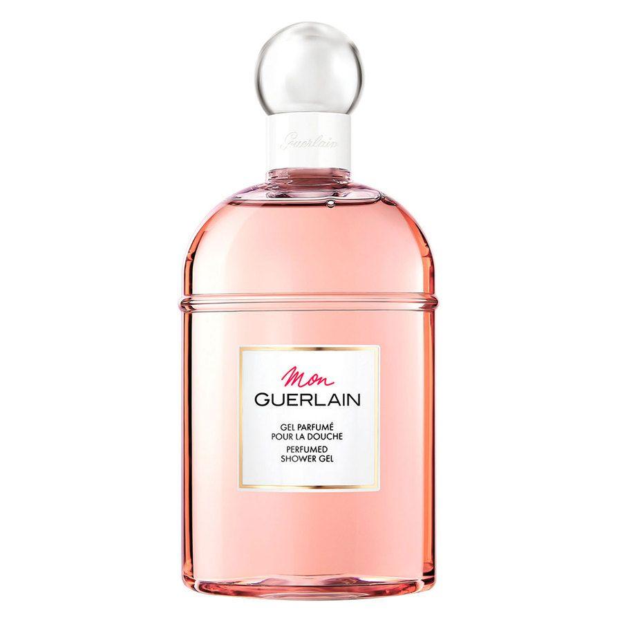 Guerlain Mon Guerlain Shower Gel 200ml