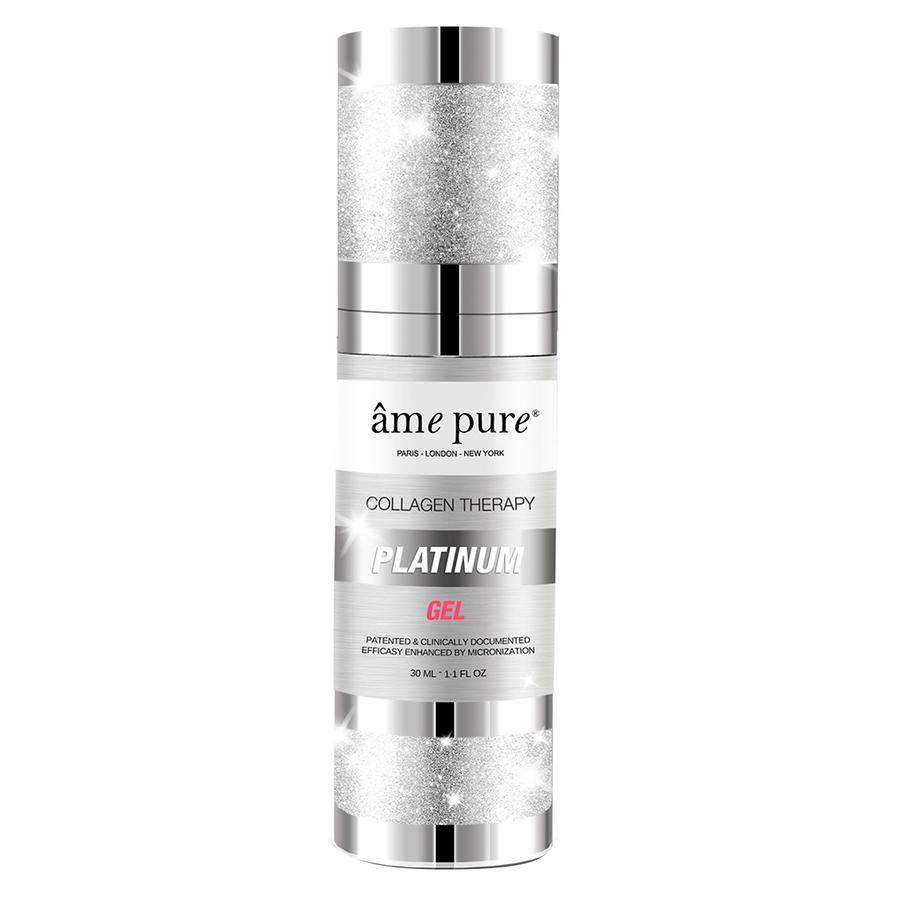 Âme Pure Collagen Therapy Platinum Gel 30ml