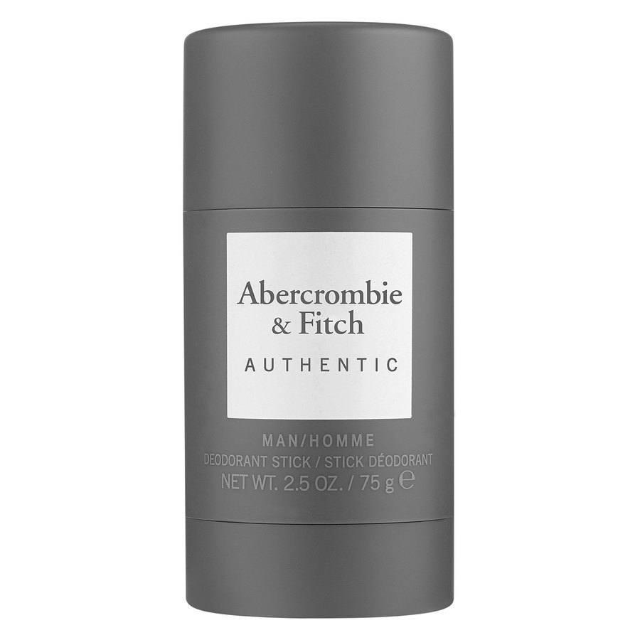 Abercrombie & Fitch Authentic Man Deodorant Stick 75g