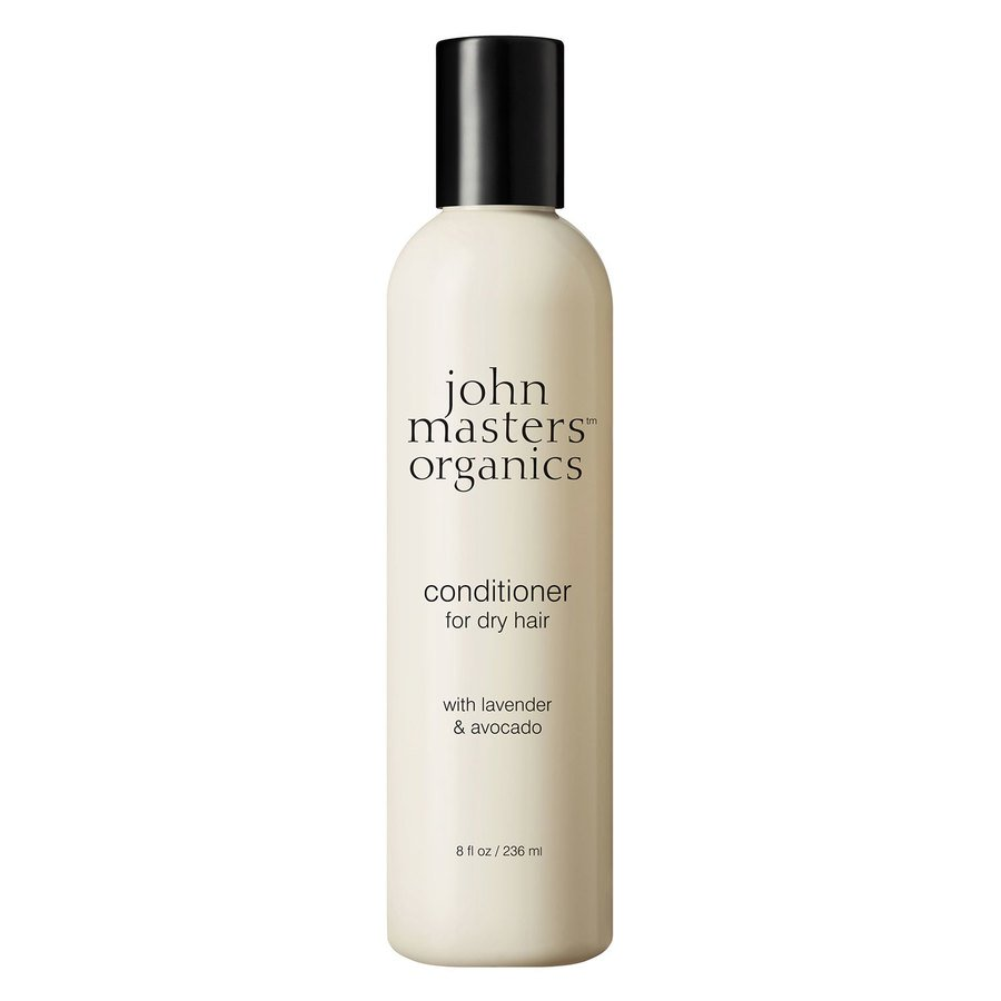 John Masters Organics Lavender & Avocado Conditioner For Dry Hair 236ml