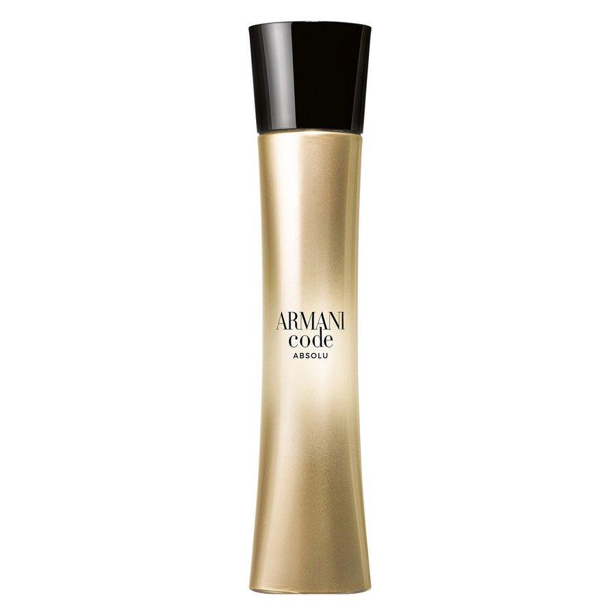 Giorgio Armani Code Absolu Femme 50ml