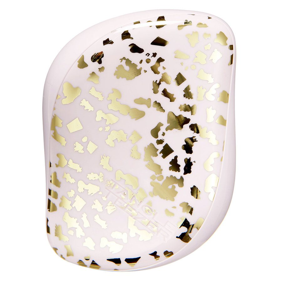 Tangle Teezer Compact Gold Leaf