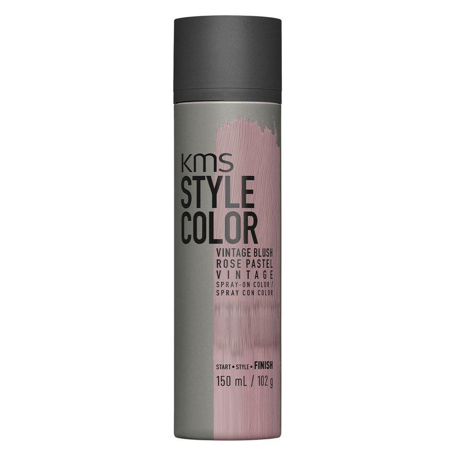 KMS StyleColor Vintage Blush 150ml