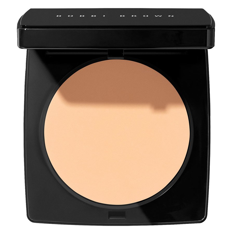 Bobbi Brown Sheer Finish Pressed Powder Sunny Beige 10g