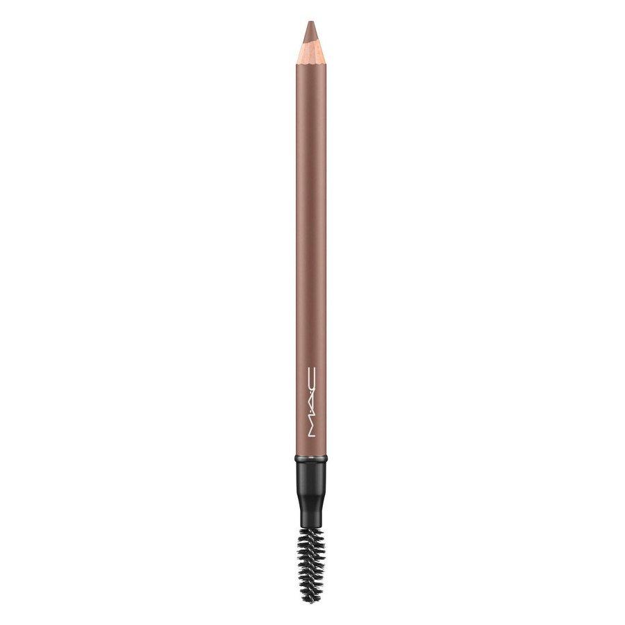 MAC Veluxe Brow Liner Deep Brunette 1,19g