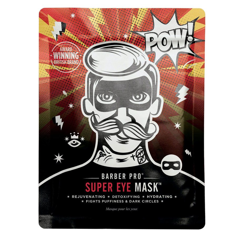 Barber Pro Super Eye Mask 15ml