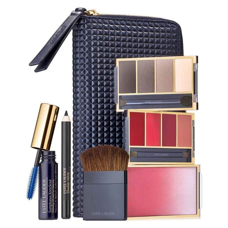 Estée Lauder Travel In Color Gift Set