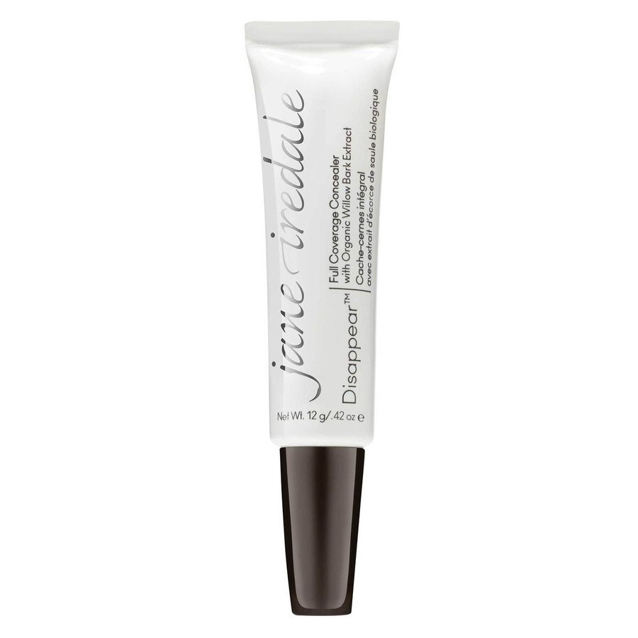 Jane Iredale Disappear Concealer With Organic Willow Barked Extract Medium Dark 12g