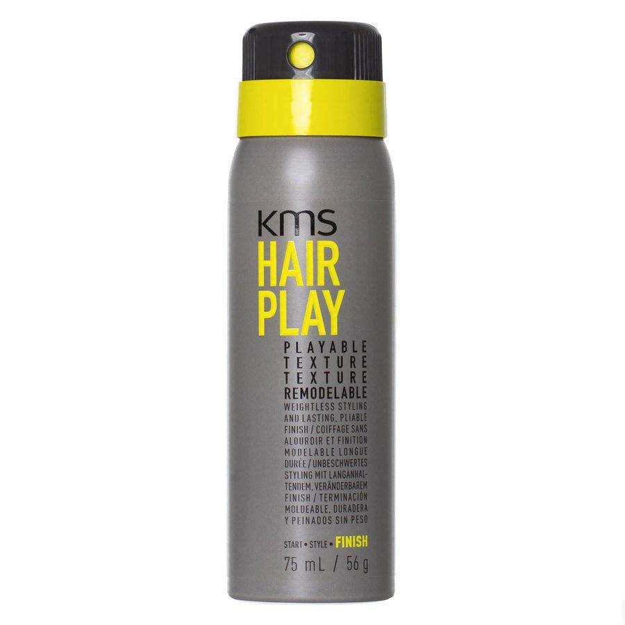 KMS Hairplay Playable Texture 75ml