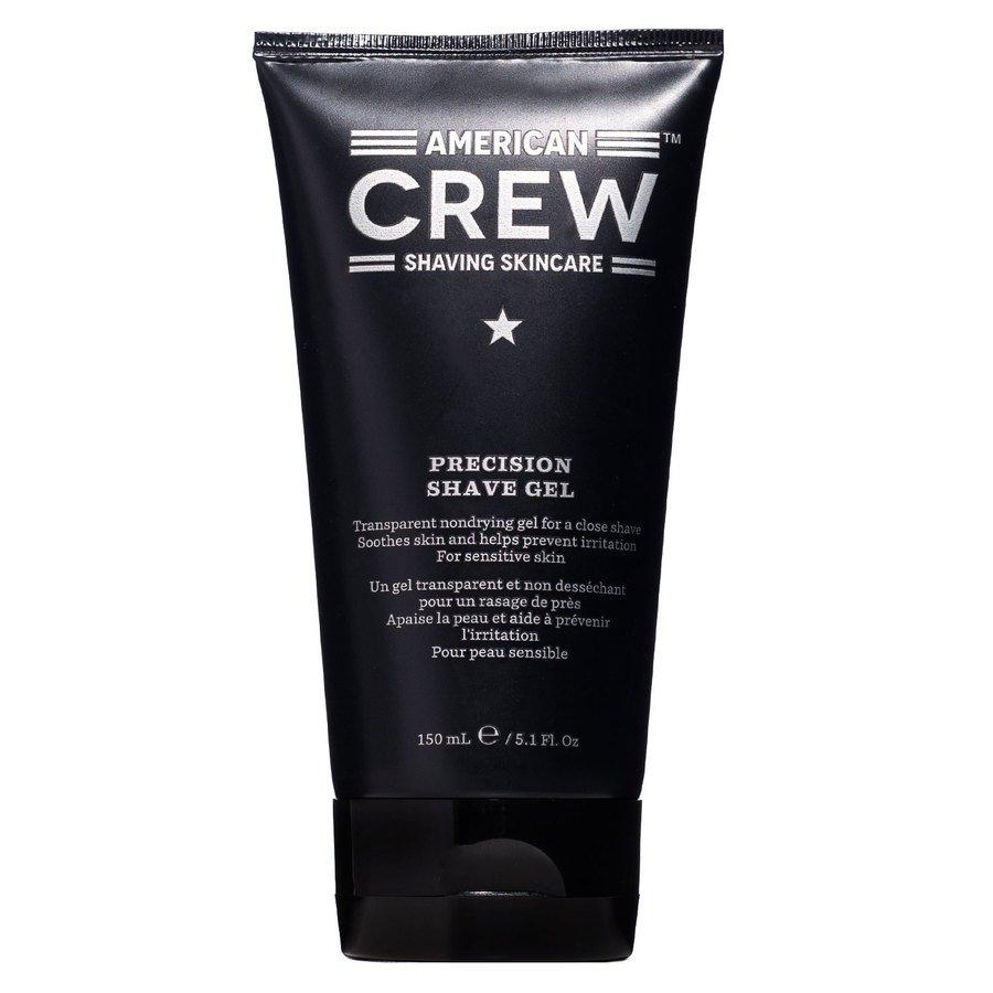 American Crew Shaving Skincare Precision Shave Gel 150ml