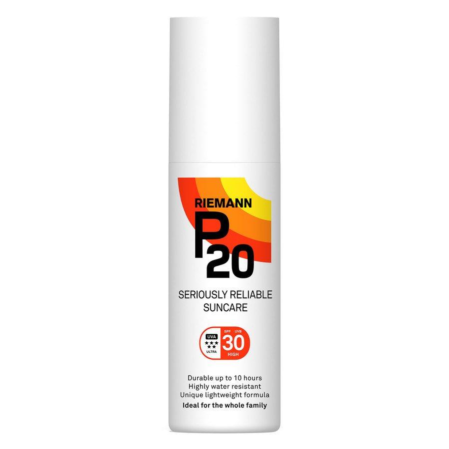 Riemann P20 Spray SPF30  100ml (Pumpespray)