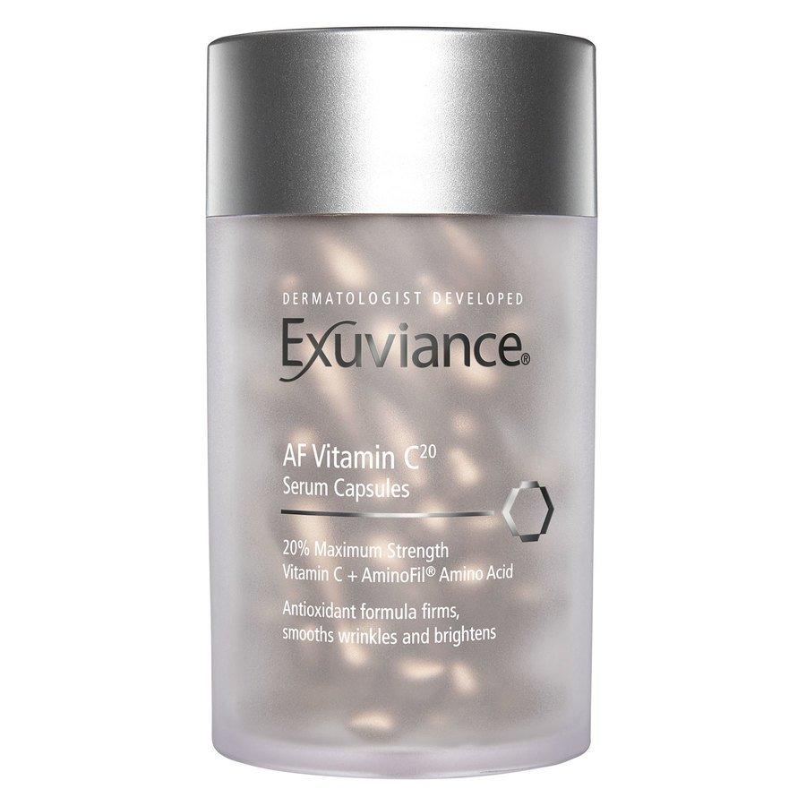 Exuviance AF Vitamin C 20 % Serum Capsules 60pcs