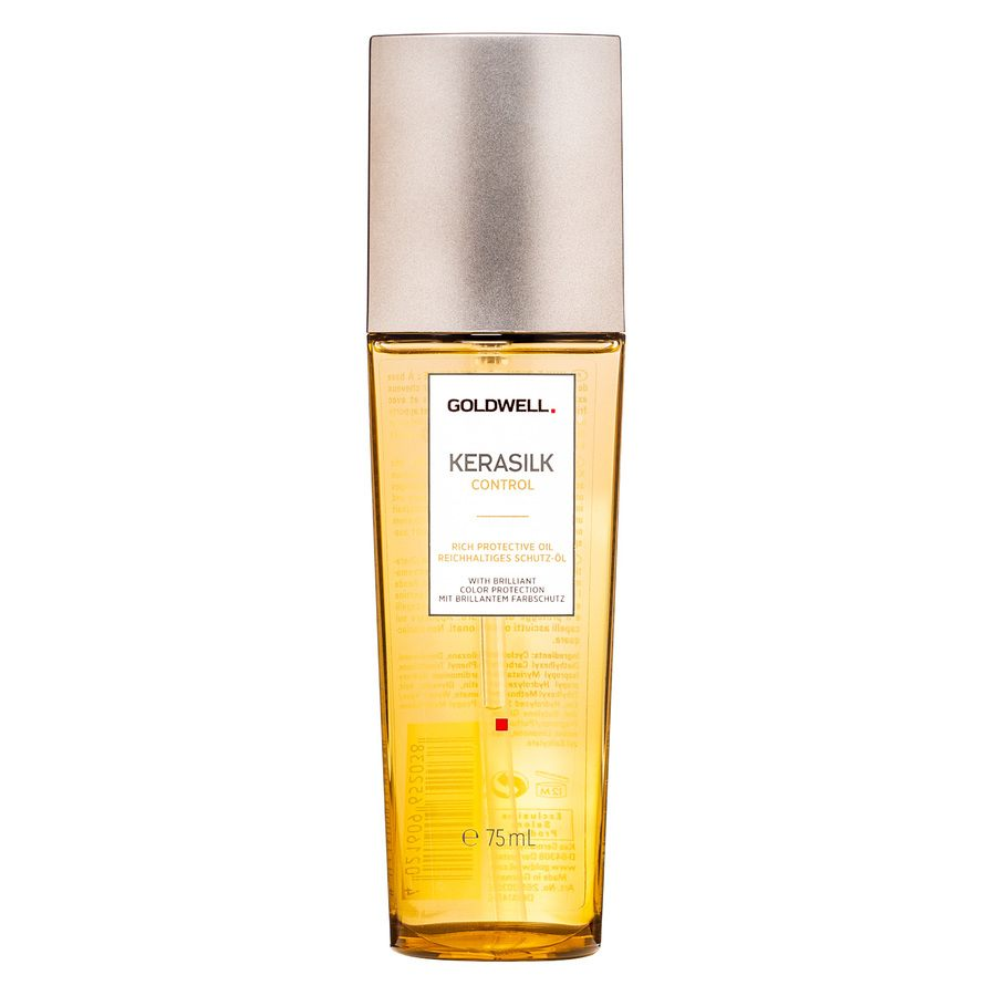 Goldwell Kerasilk Control protective Oil 75ml