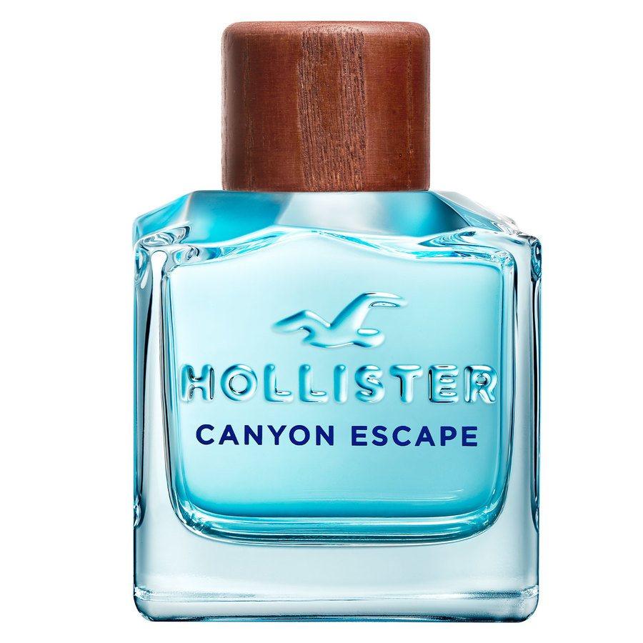 Hollister Canyon Escape For Him Eau De Toilette 30ml