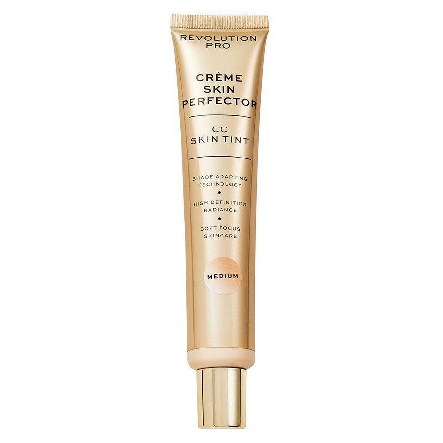 Revolution Beauty Revolution Pro CC Perfecting Skin Tint Medium 40ml