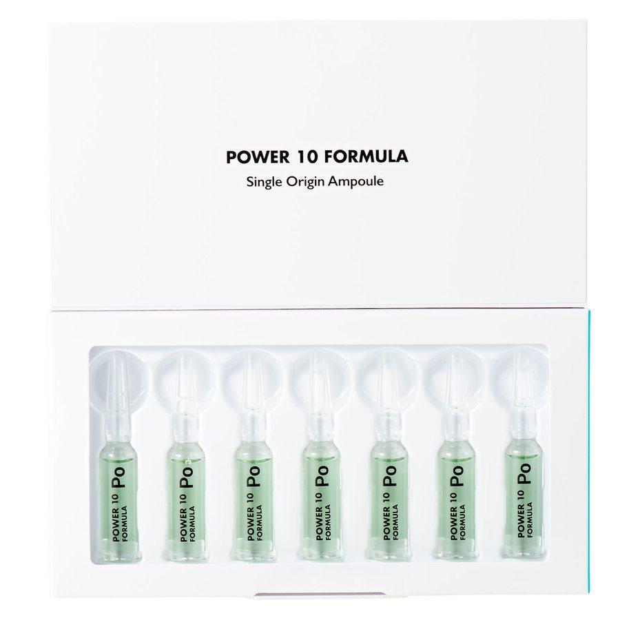 It'S Skin Power 10 Formula PO Single Origin Ampoule 7x1,7ml