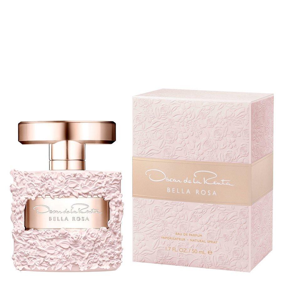 Oscar De La Renta Bella Rosa Eau De Parfum 50ml