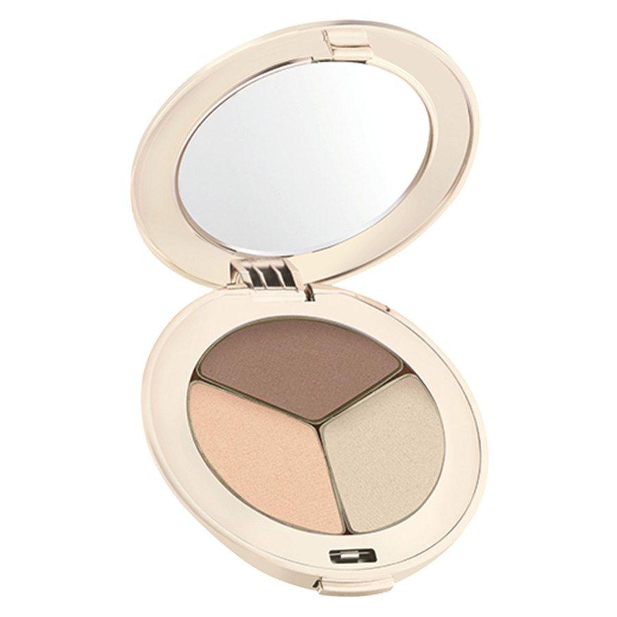 Jane Iredale PurePressed Triple Eye Shadow Sweet Spot 2,8g