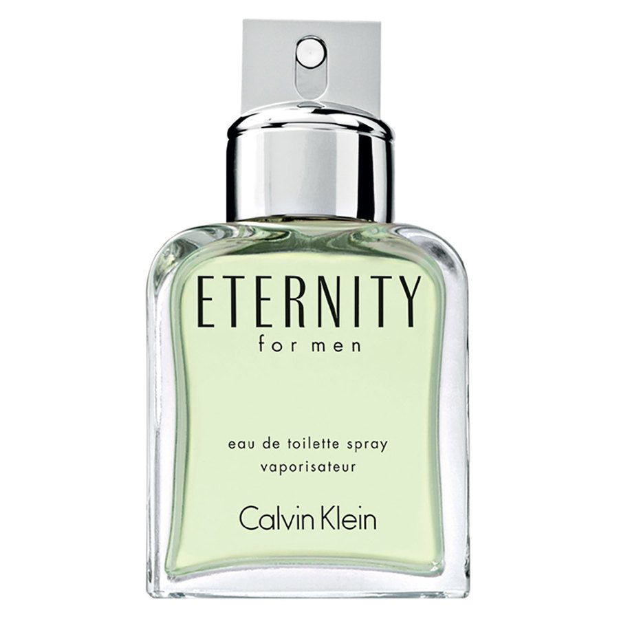 Calvin Klein Eternity Man Eau De Toilette 50ml