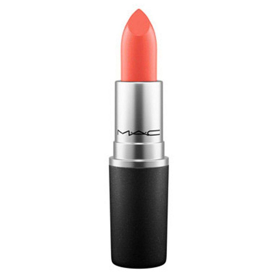 MAC Lustre Lipstick Flamingo 3g