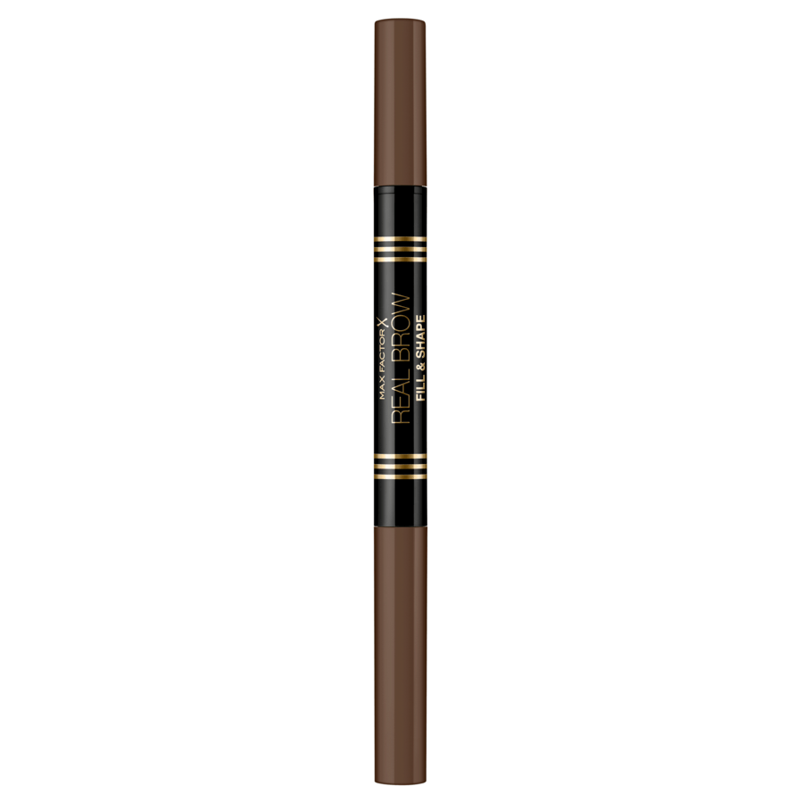 Max Factor Real Brow Fill & Shape #02 Soft Brown 0.66ml