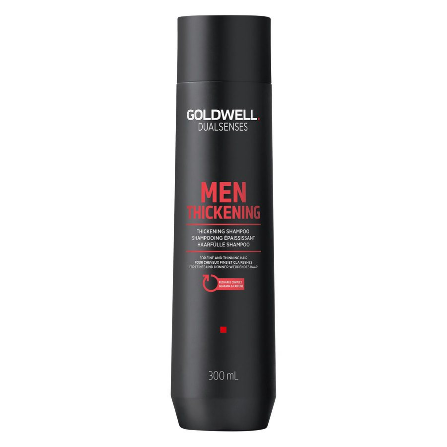 Goldwell Dualsenses For Men Thickening Shampoo 300ml