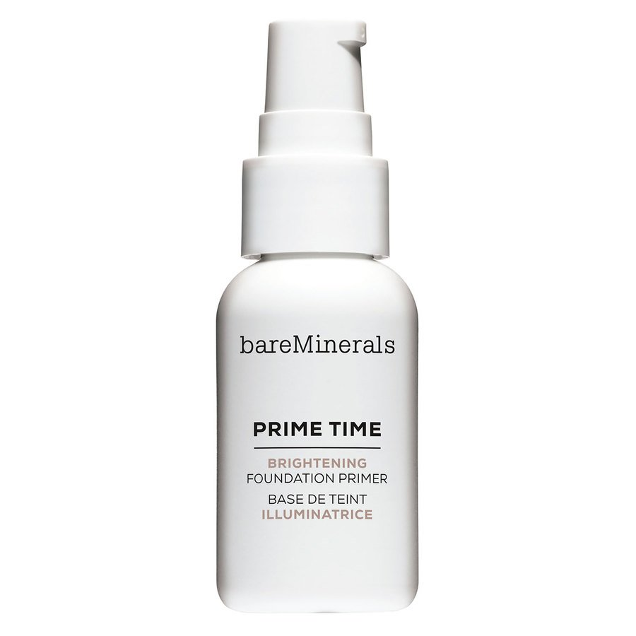 BareMinerals Prime Time Brightening Foundation Primer 30ml